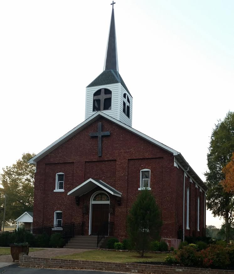 Old Brick Presbyterian Church
